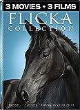 My Friend Flicka / Flicka 2 / Flicka 3 (Bilingual)