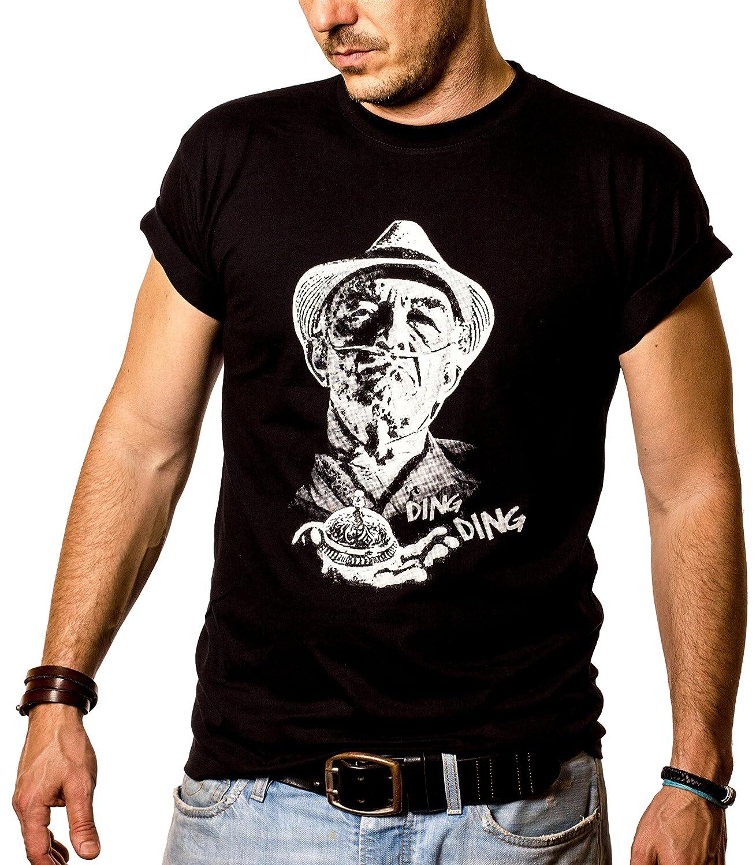 MAKAYA Camiseta - Hector Salamanca