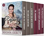 A heart set on love (6 Book Regency Romance Box Set) (The Clean Regency Boxset 3) (English Edition)