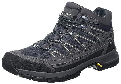 b77041c0dbb Berghaus Women's Explorer ACTV Gore-tex Tech High Rise Hiking Boots