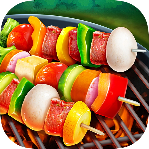 Amazon Crazy BBQ Backyard Party Appstore For Android