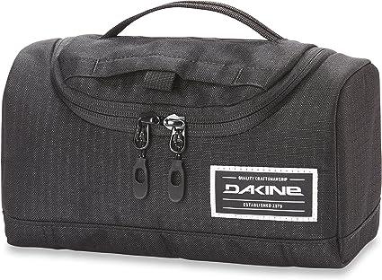 Dakine Dopp Kit Trousse de Toilette Mixte Adulte 26 cm Carbon