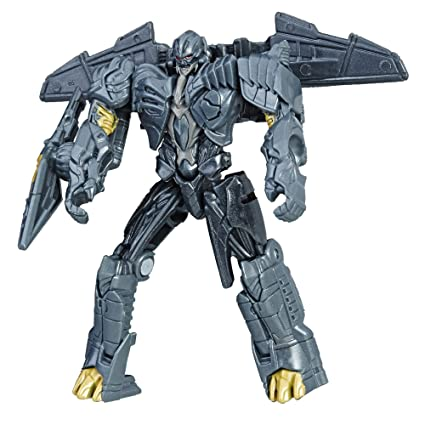amazon com transformers the last knight legion class megatron