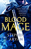 Bloodmage: Age of Darkness, Book 2 (The Age of Darkness)