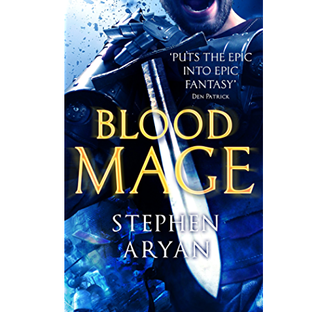 Bloodmage: Age of Darkness, Book 2 (The Age of Darkness) (English Edition) eBook: Aryan, Stephen: Amazon.es: Tienda Kindle