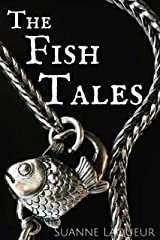 The Fish Tales: Complete 4-Book Set: The Man I Love/Give Me Your Answer True/Here to Stay/The Ones That Got Away Kindle Edition