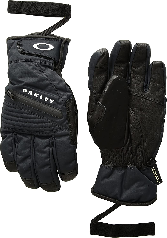Oakley Award-winning store Red unisex Lion Gloves Gore-Tex