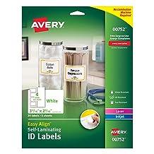Avery Easy Align