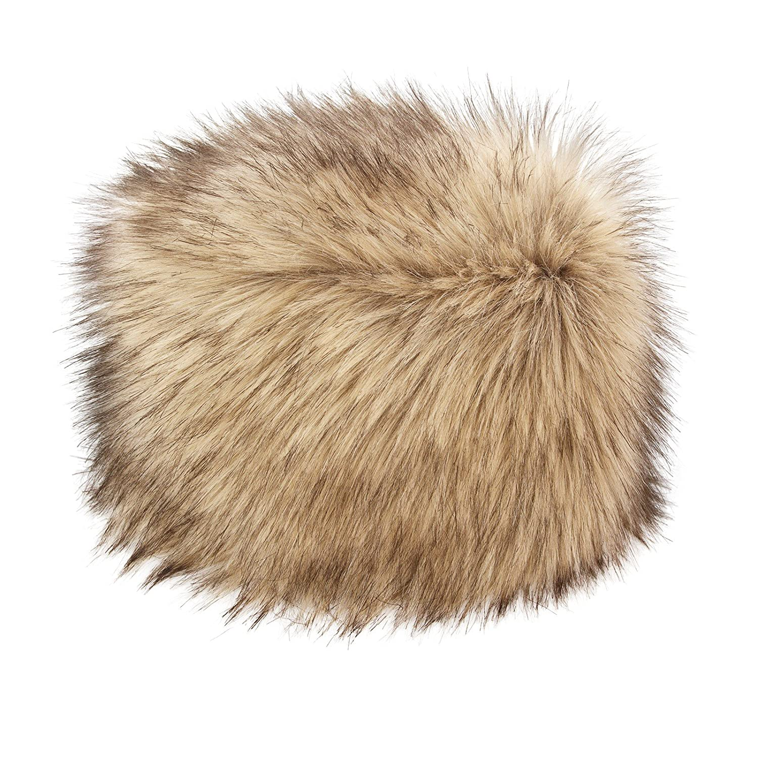 Futrzane Faux Fur Cossak Russian Style Hat for Ladies Winter Hat for Women Futrzane-toczek
