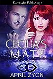 Cecilia's  Mate (Space Wars Book 3)