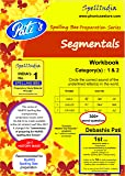 Segmentals - Category(s) 1 & 2: Helps prepare for Marrs Spelling Bee competition