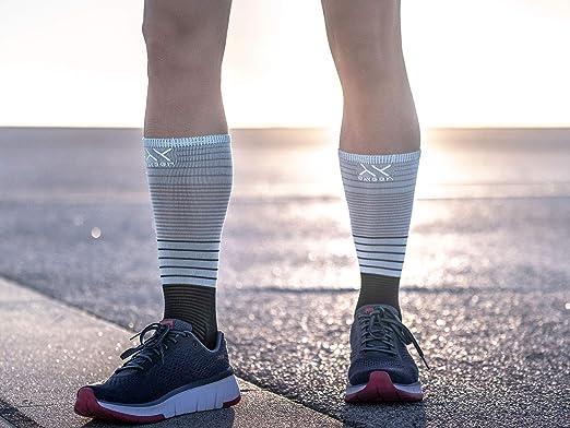 COMPRESSPORT Socken Medias de compresión. Unisex adulto: Amazon.es: Deportes y aire libre