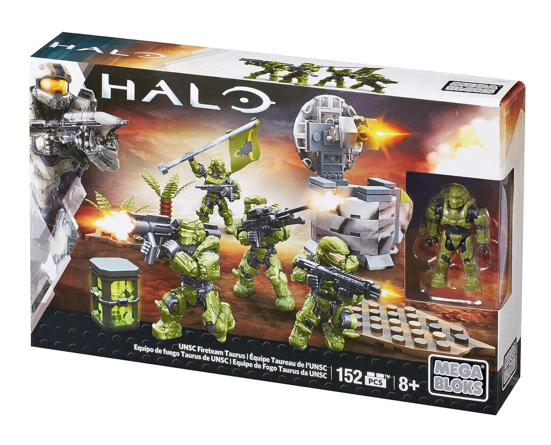 Juego 5mattel Cng67Cng67 De Halo ConstrucciónPegasus Xk8n0wPNOZ