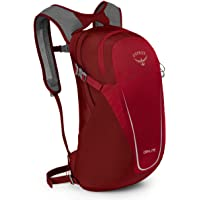 osprey Daylite Real Red O/S