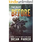 The Days Before: A Prequel to the Five Roads to Texas series (A Five Roads to Texas Novel Book 8)