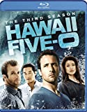 Hawaii Five-O: The Third Season [Blu-ray] [US Import]