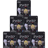 RWBY 6 Pack of Mystery Figures, Series 1