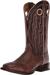 ad69acead9e0 ARIAT Men s Fast Action Western Boot
