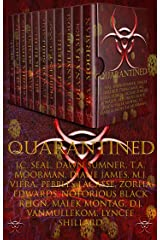 Quarantined: A Boxed Set of Pandemic Proportions Kindle Edition