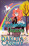 The Accidental Unicorn (Accidentally Paranormal Book 18)