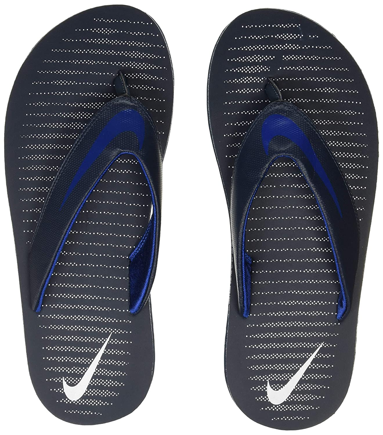 dce54df5f548a Nike Men s Flip Flops Thong Sandals  Buy Online at Low Prices in India -  Amazon.in