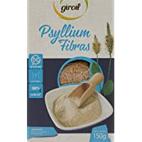 Psyllium Fibras Giroil - 150g, Giroil