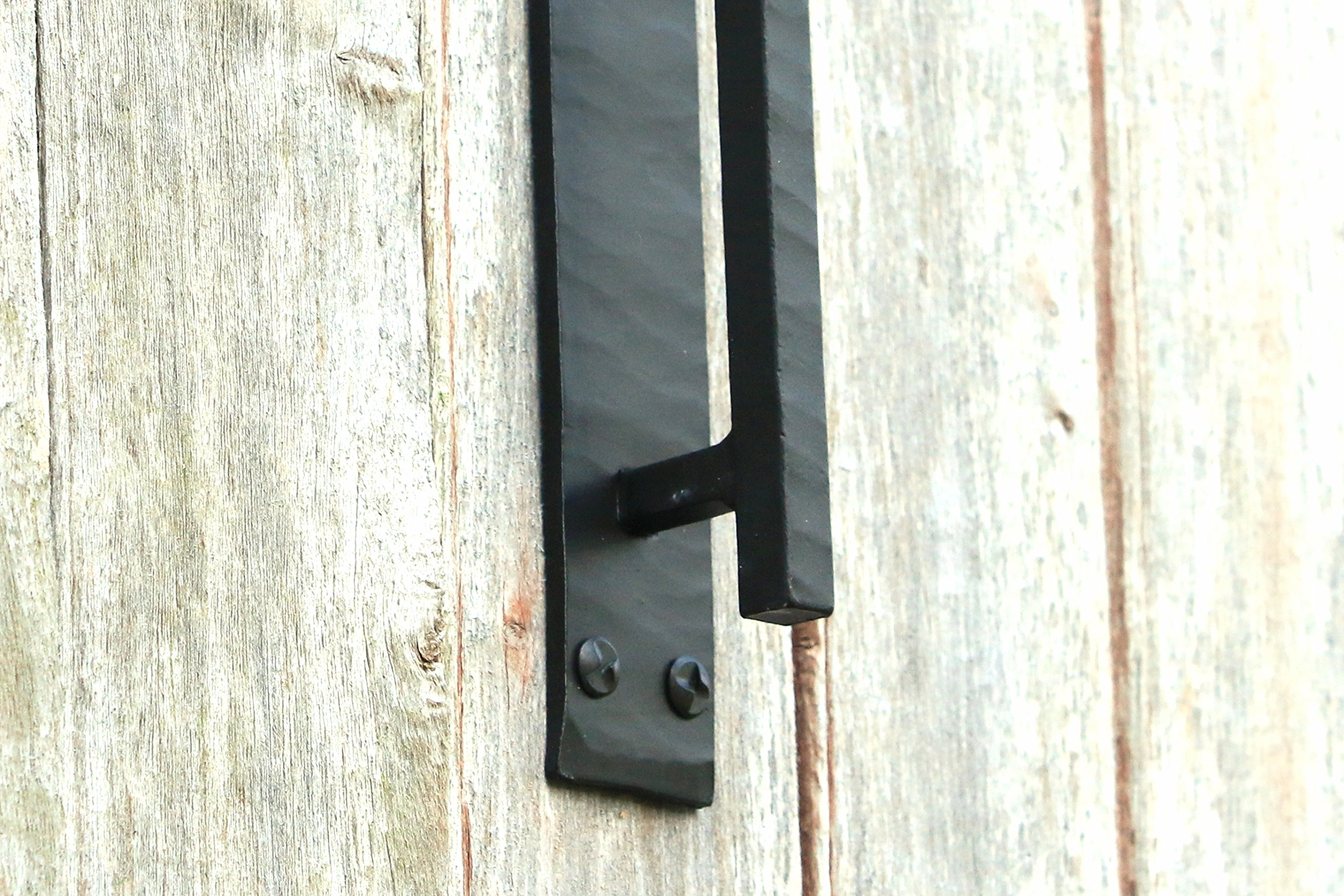 details about everything rustique barn door handles for barn door hardware black door pull
