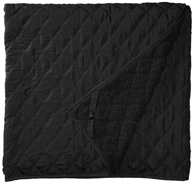 prAna Diva Blanket B01MTLYNFI One Size|ブラック ブラック One Size