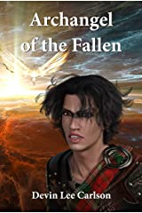 Archangel of the Fallen (The Fallen Series Book 3) Kindle Edition