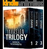 The Invasion Trilogy Box-set (English Edition)