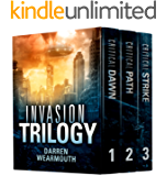The Invasion Trilogy Box-set (English Edition)