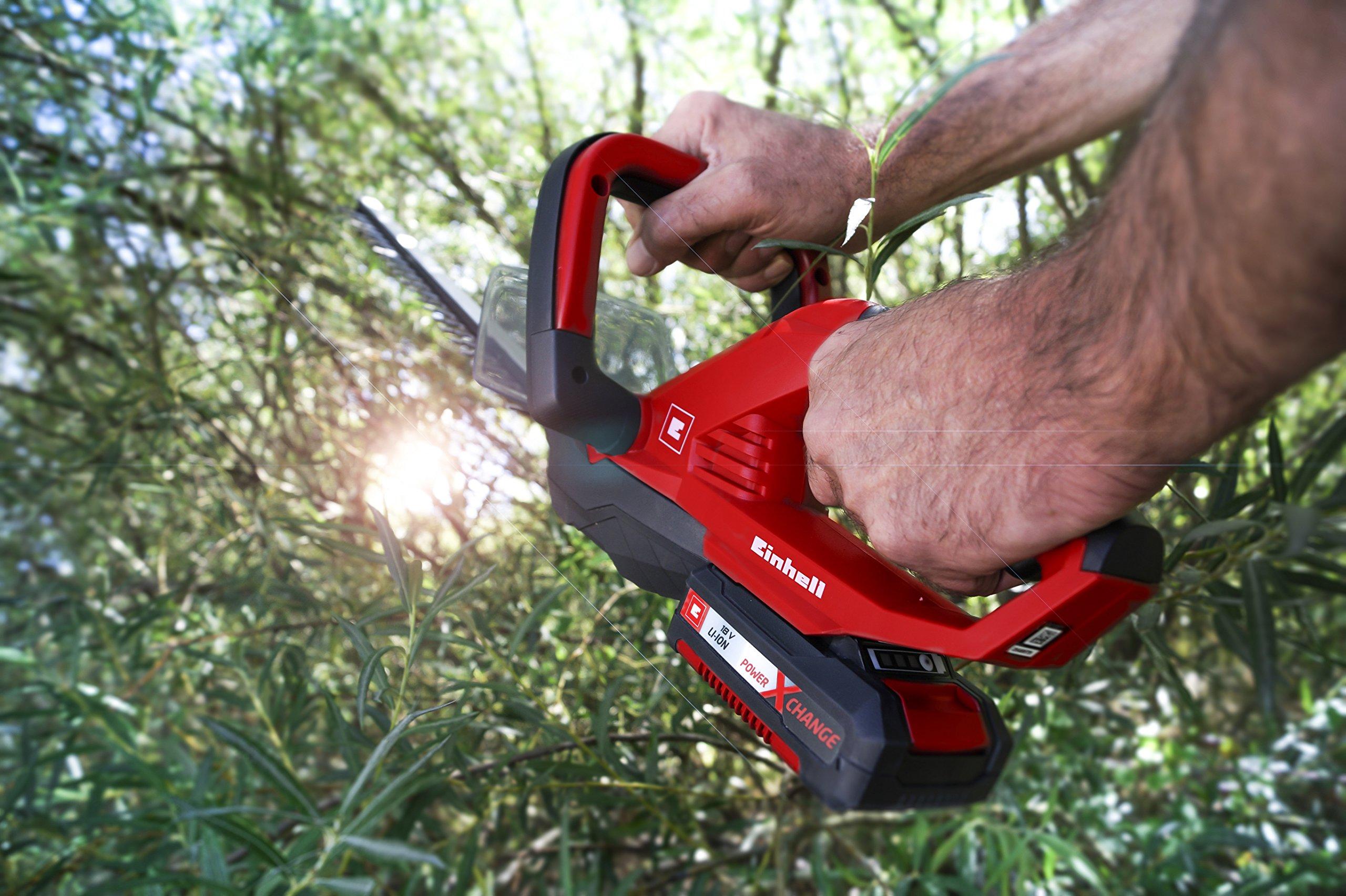 GE-CH 1846LI Power-X-Change Cordless Hedge Trimmer 18 Volt Bare Unit