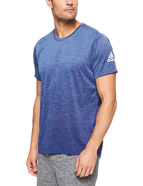2d674a90fd58 Adidas Freelift Gradi, T-Shirt Uomo: Amazon.it: Sport e tempo libero