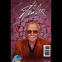 Orbit: Stan Lee: The Ultimate Avenger (English Edition)