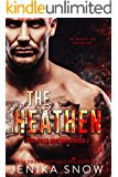The Heathen (Preacher Brothers, 2)