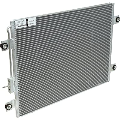 Universal Air Conditioner CN 40986PFC A/C Condenser: Automotive