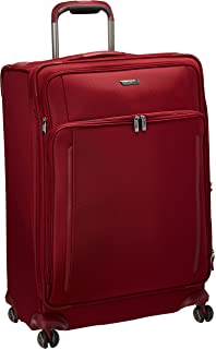 Samsonite 78596-1041 SilhouetteXV Deluxe Voyager Garment Bag fb41a2b94a812