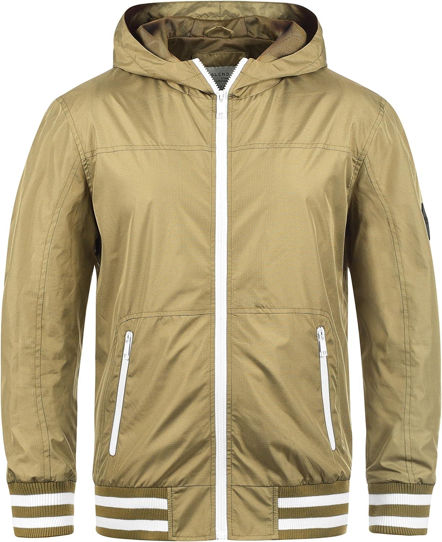 Jacken von BLEND in Khaki für Herren
