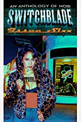 Switchblade (Issue Sixx) Kindle Edition