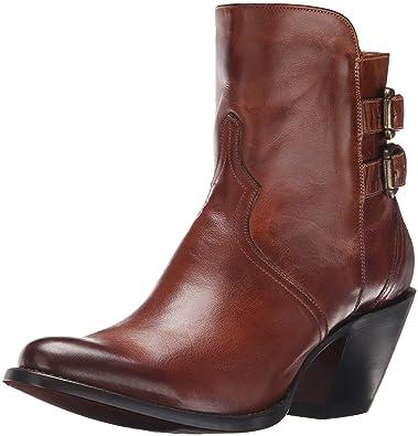 Bootmaker Women's Catalina Ankle Bootie