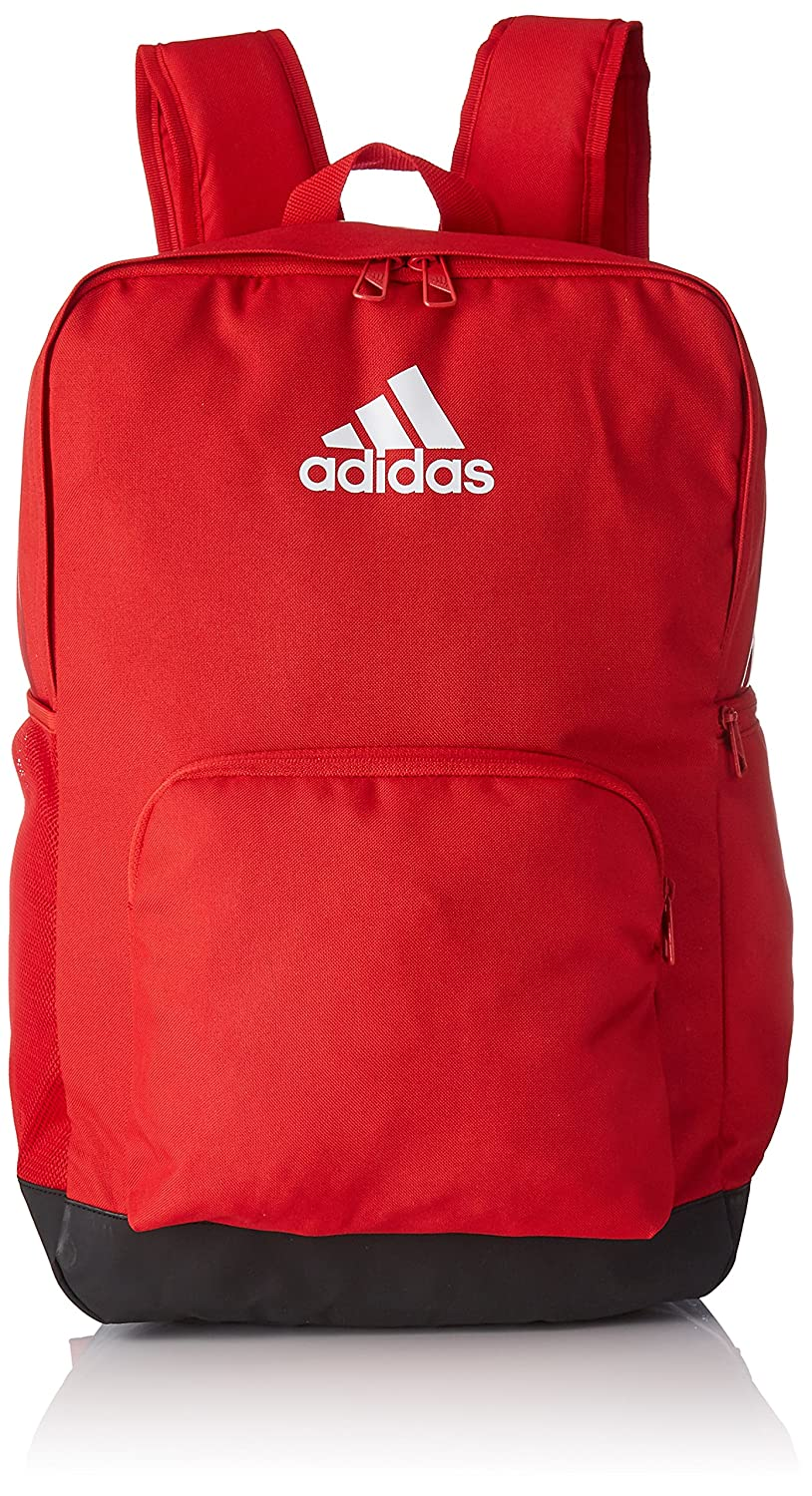 Amazon.com: Adidas Tiro Backpack (One Size, Black/Dark Grey/White): Sports & Outdoors
