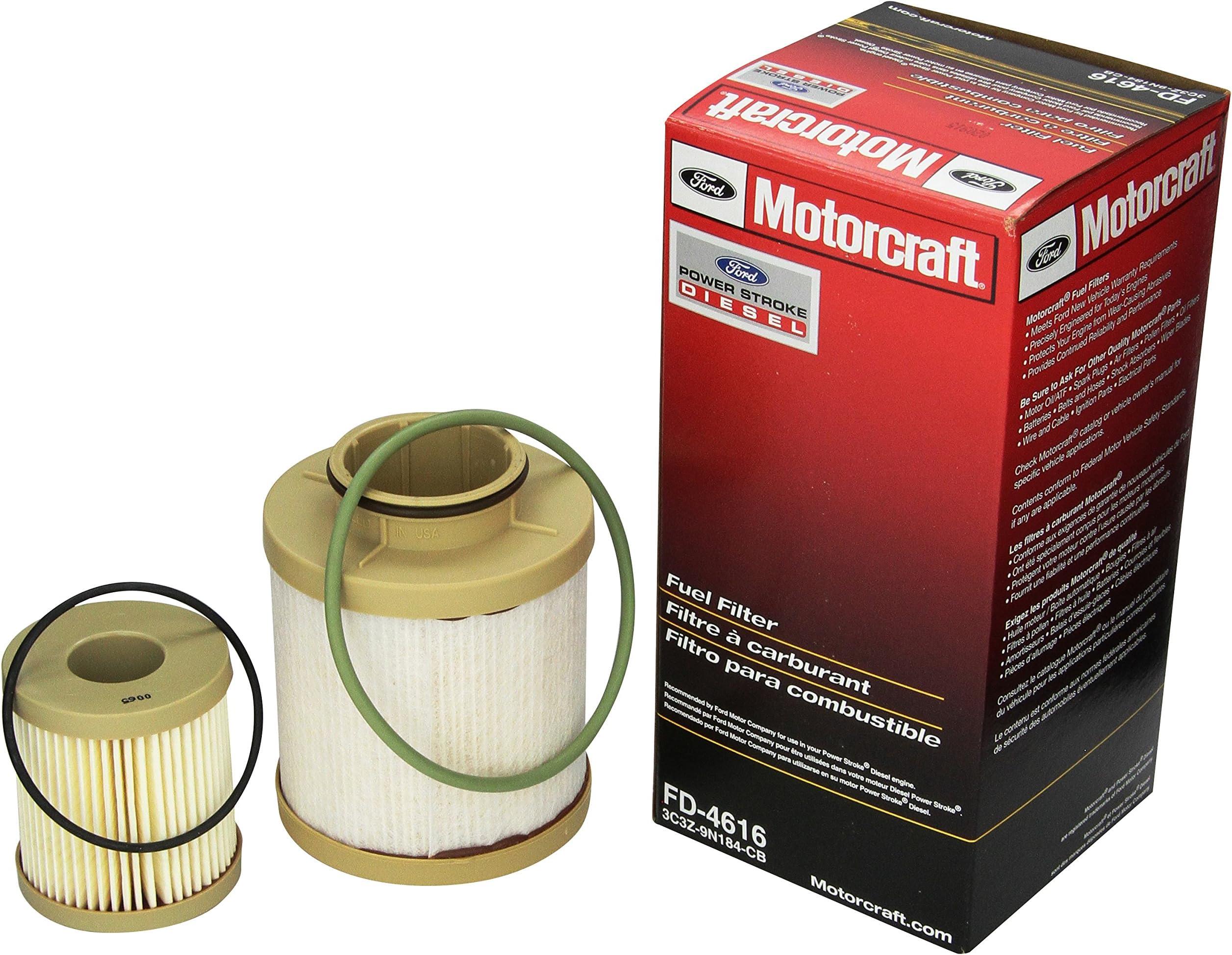 amazon com fuel filters replacement parts automotivemotorcraft fd 4616 fuel filter