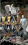 Novíssimos X-men. X-men de Ontem - Volume 1
