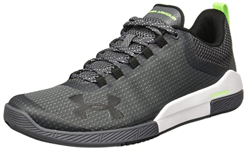 68c1927776d7a Under Armour Men s UA Charged Legend TR Rhino Grey