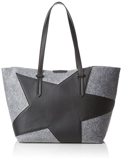 29ff42da0c9e2 Kendall + Kylie Handbag Izzy Star Tote Star with Pouch & Dust Bag ...