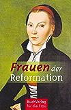 Frauen der Reformation (Minibibliothek)
