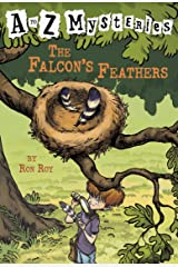 A to Z Mysteries: The Falcon's Feathers Kindle Edition