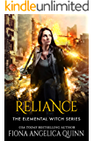 Reliance (The Elemental Witch Series Book 2)