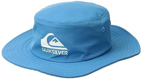 1a4a29485 Quiksilver Gelly 4 Hat, Atomic Blue, 1SZ/Baby Boys: Amazon.ca ...