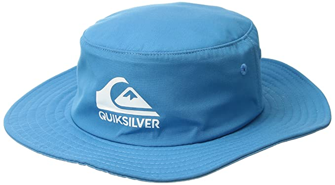 584e83ae835 ... usa quiksilver infant gelly 4 baby hat o s atomic blue 3995f f11a8 ...